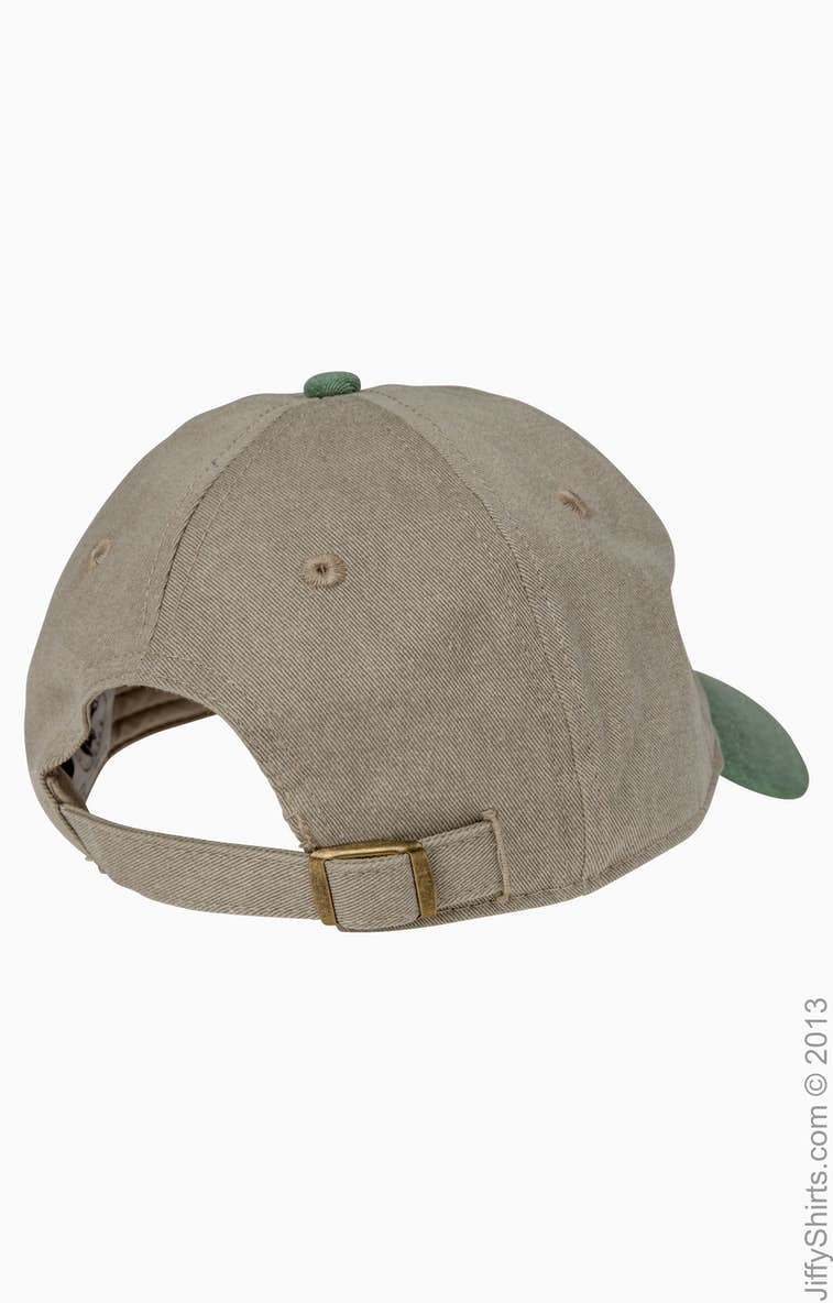 62644fc61eb31 Authentic Pigment 1910 Pigment-Dyed Baseball Cap - JiffyShirts.com