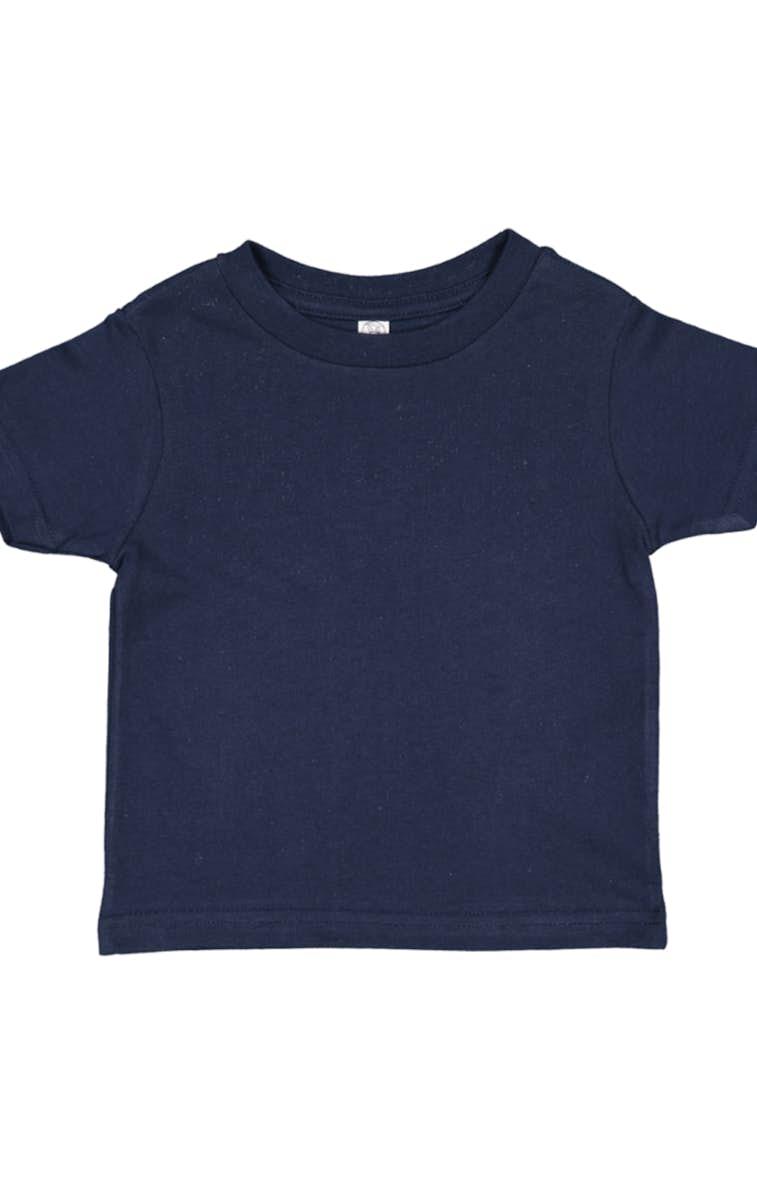 cf190f78af Rabbit Skins 3321 Toddler Fine Jersey T-Shirt - JiffyShirts.com