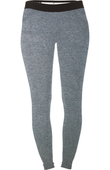 Soffe S1124GP Gray Heather