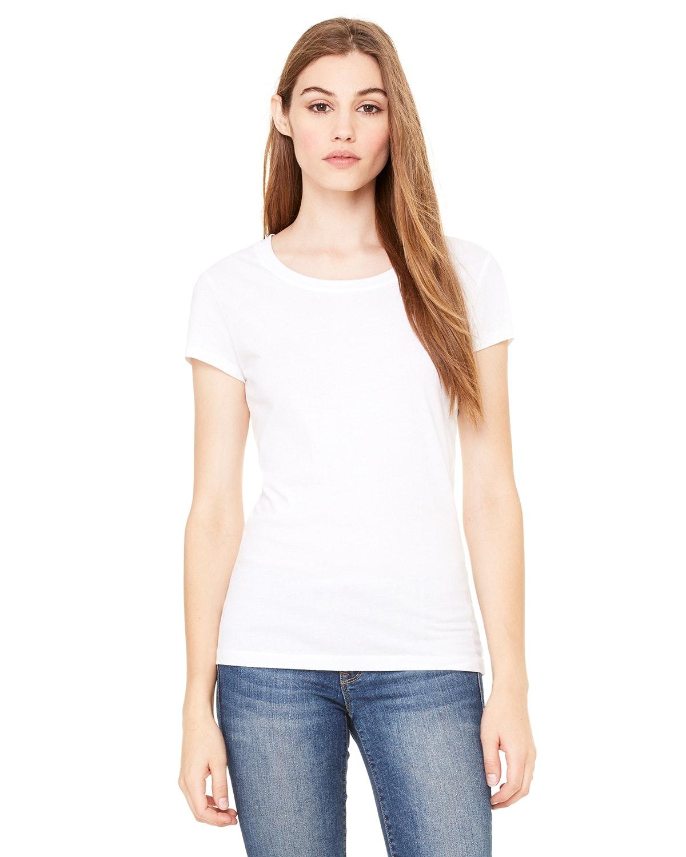 Bella+Canvas 8701 White