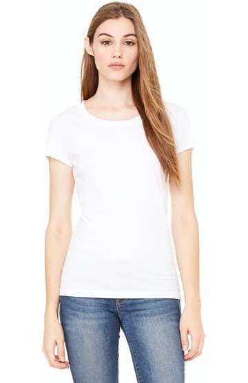 Bella + Canvas 8701 White
