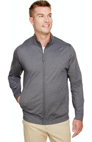 UltraClub UC400 Charcoal Heather
