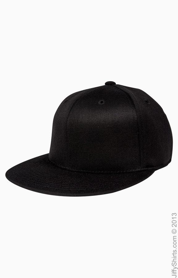 Flexfit 6210 Black