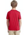 Gildan G460B Sprt Scarlet Red