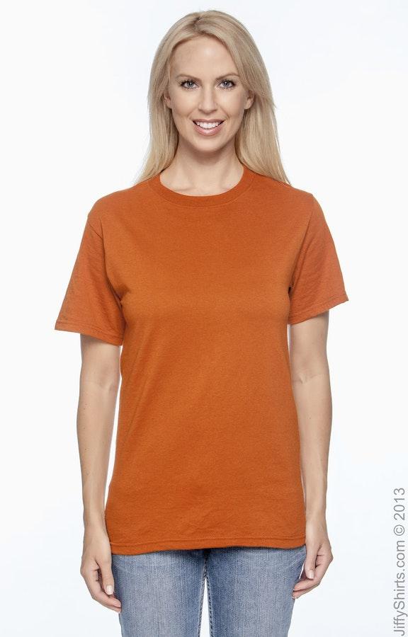 Jerzees 29M Texas Orange