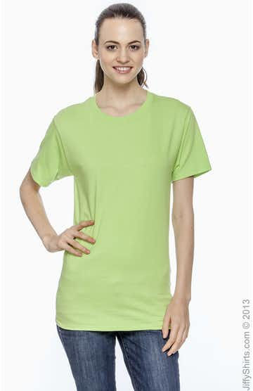 Hanes 5180 Lime