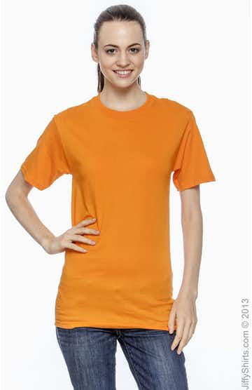 Fruit of the Loom 3931 Tennessee Orange