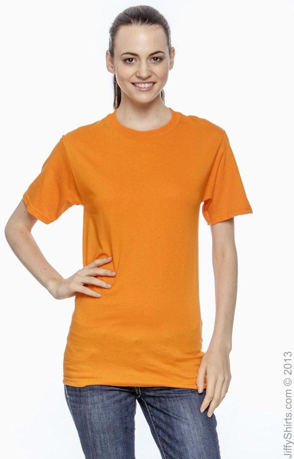 Fruit of the Loom 3931 Tennessee Orange