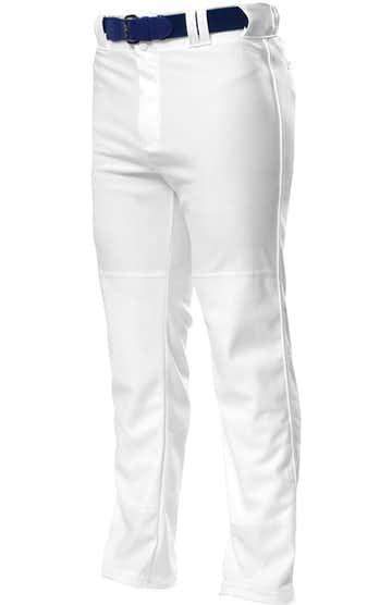 A4 NB6162 White