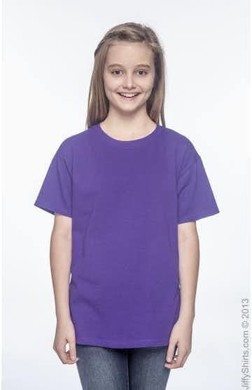 Gildan G200B Purple