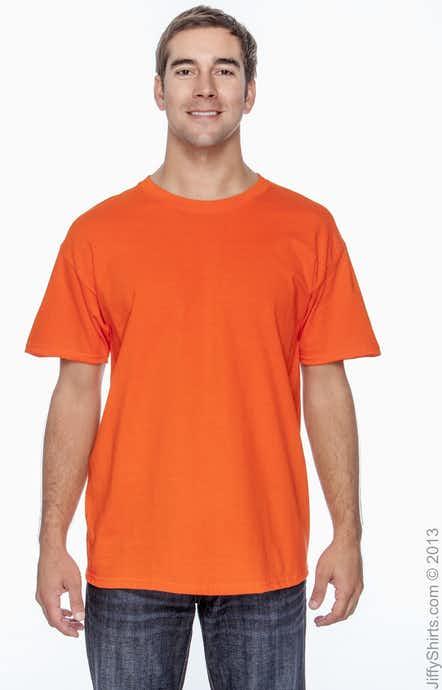 Gildan G200 Orange
