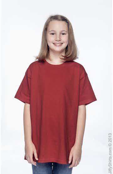 Gildan G200B Red