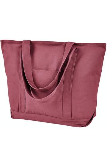 Liberty Bags 8879 Crimson