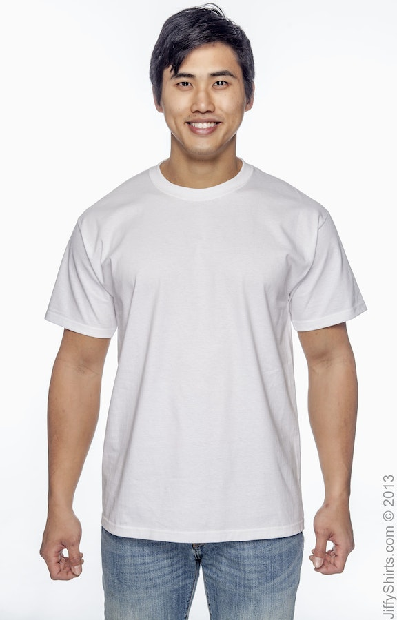 Fruit of the Loom HD6R White