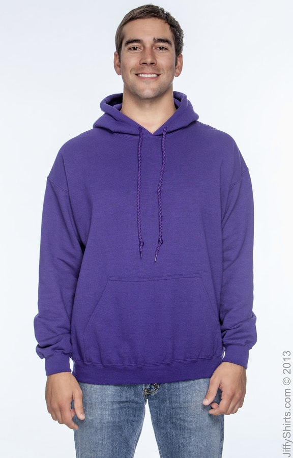 Gildan G185 Purple