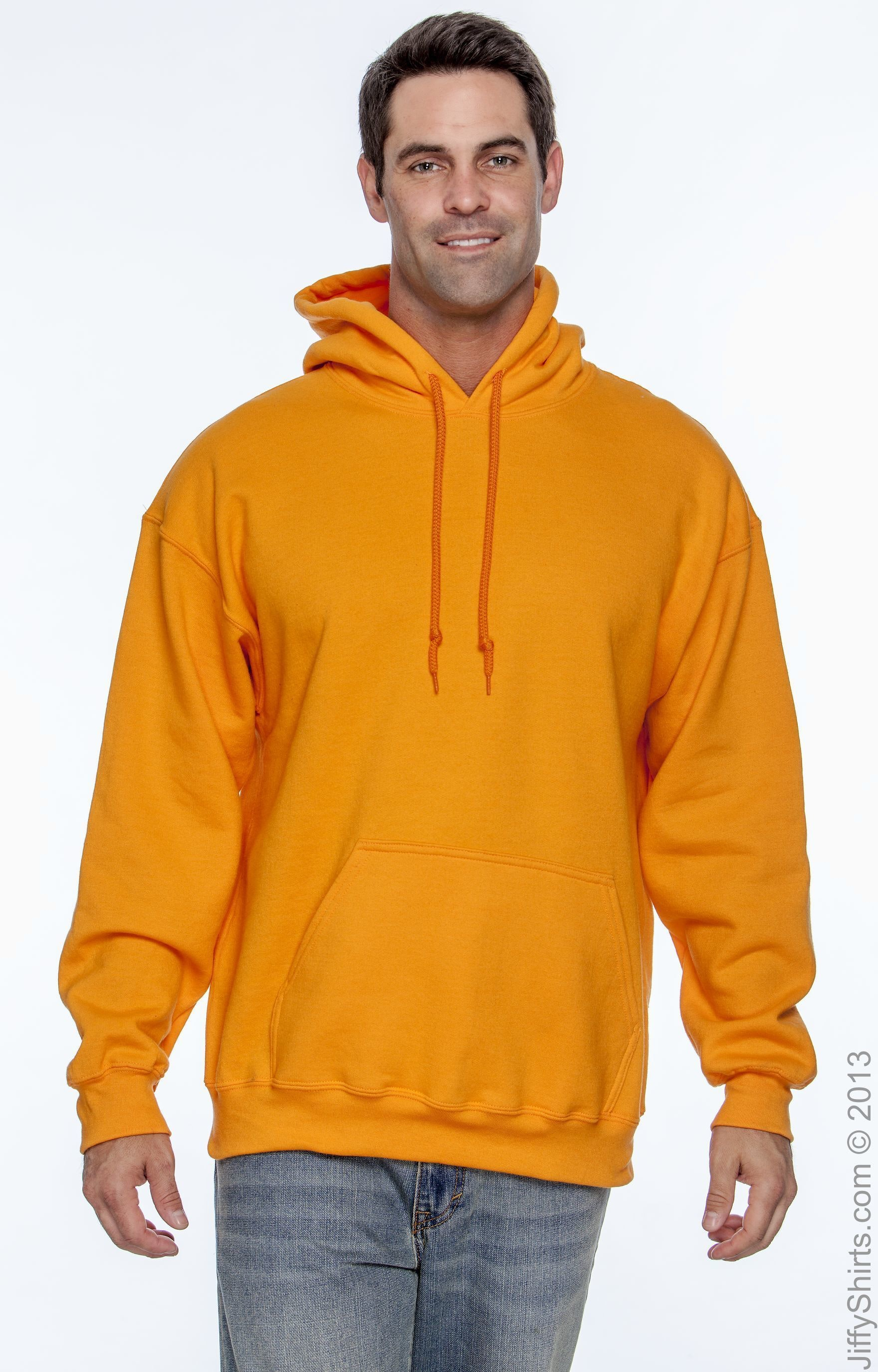 Gildan G125 Tennessee Orange