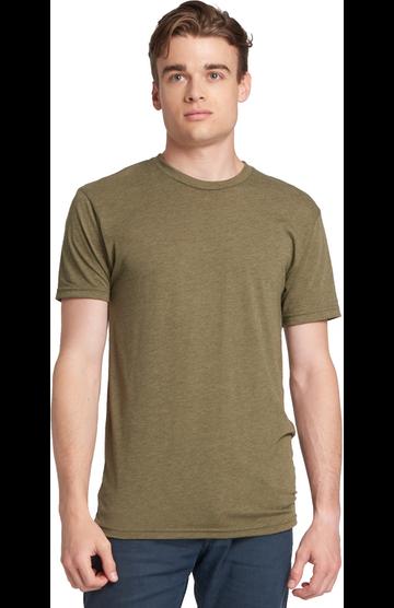 Next Level 6010 Military Green