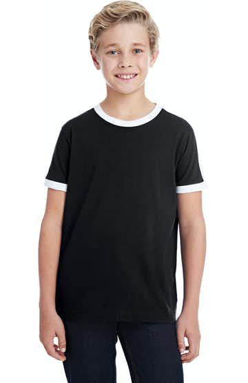 LAT 6132 Black/White