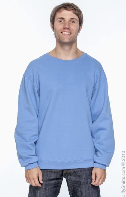 Jerzees 4662 Columbia Blue