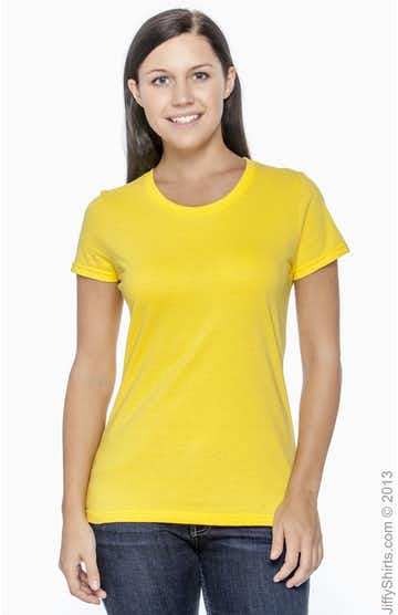 Fruit of the Loom L3930R Yellow