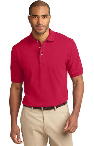 Port Authority TLK420 Red