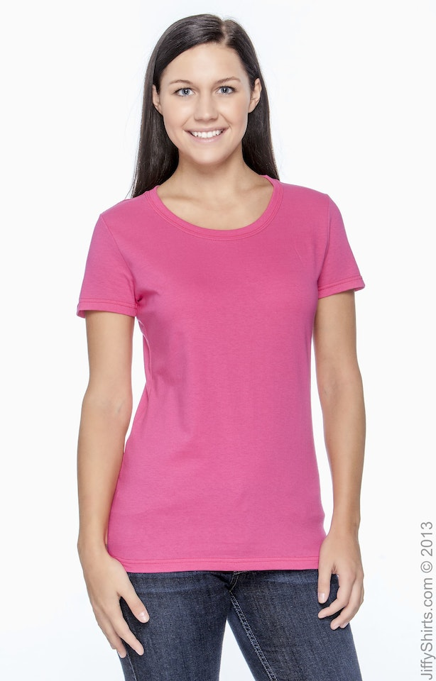 Fruit of the Loom L3930R Cyber Pink