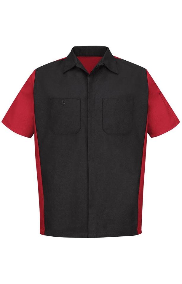 Red Kap SY20 Black / Red