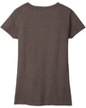 District DT8001 Deep Brown Heather