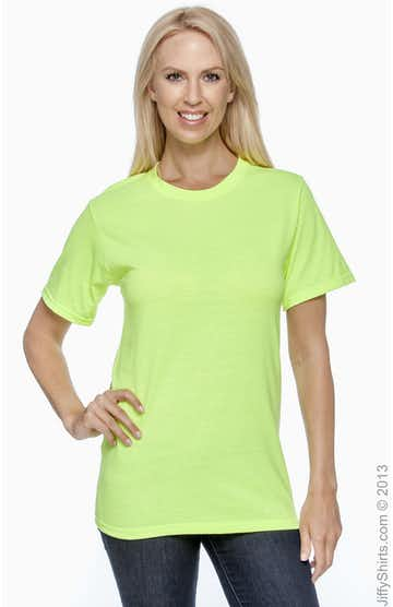 Jerzees 29M High Viz Safety Green