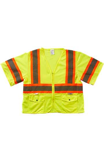 Xtreme Visibility XVSV93355MZ Yellow