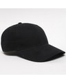 Pacific Headwear 0101PH Black