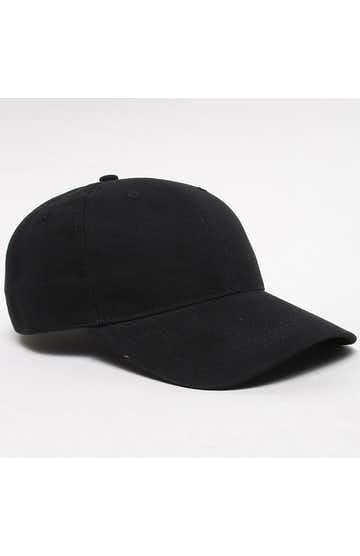 Pacific Headwear 0101PH Black