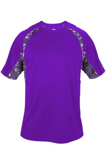 Badger 4140 Purple / Prpl Digital