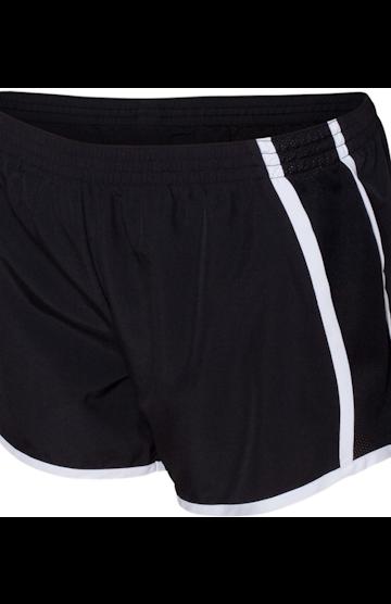Augusta Sportswear 1265 Black/Black/White