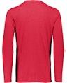 Augusta Sportswear 3076AG Red Heather