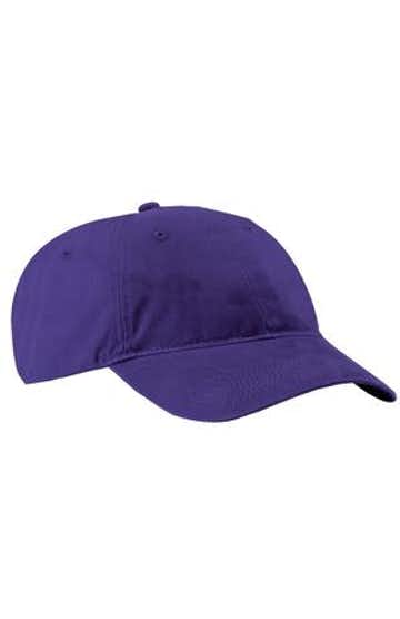 Port & Company CP77 Purple