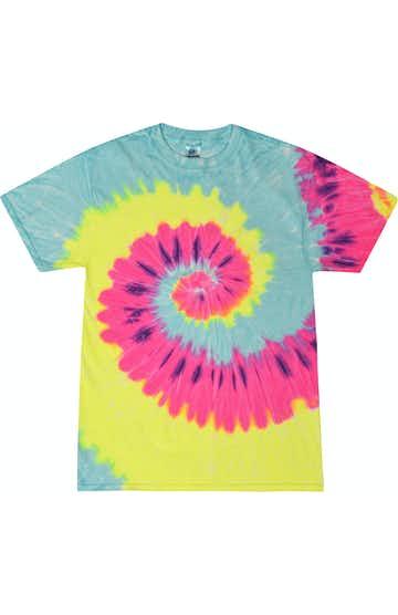 Tie-Dye CD100Y BLAST