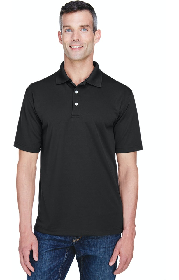 UltraClub 8445 Black