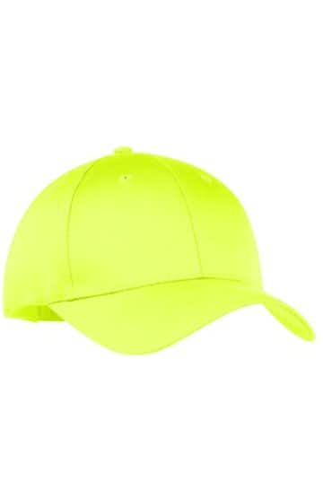 Port & Company CP80 Neon Yellow