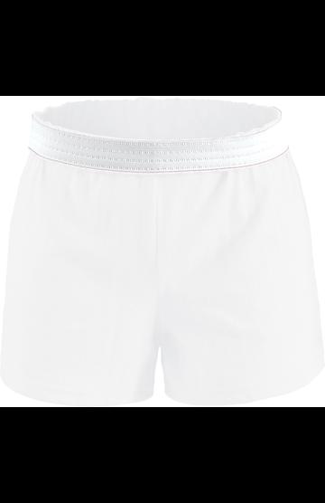 Soffe SM037P White