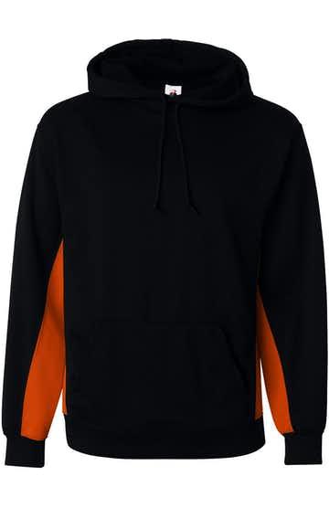 Badger 1454 Black / Burnt Orange