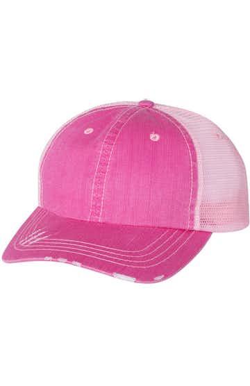 Mega Cap 6990 Fuchsia / Pink
