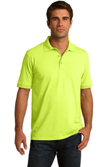 Port & Company KP55 Safety Green