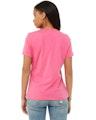 Bella + Canvas B6400 Charity Pink