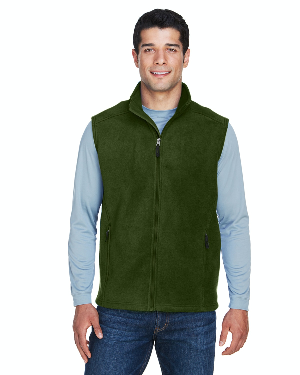 Ash City - Core 365 88191 Forest Green
