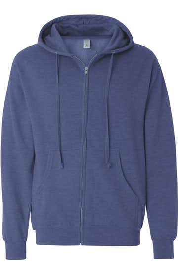 Independent Trading SS4500Z Heather Blue