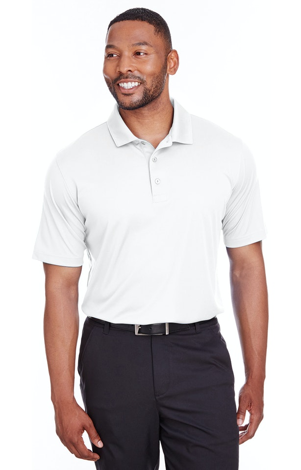 Puma Golf 596799 Bright White
