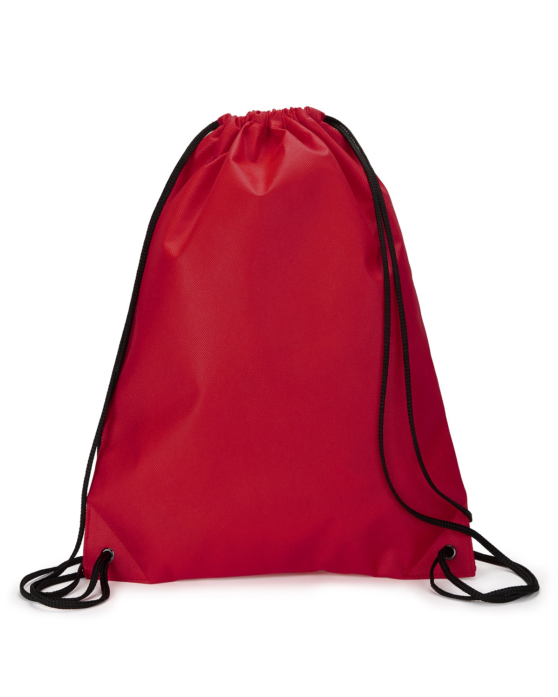 Liberty Bags LBA136 Red