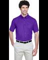 Ash City - Core 365 88194 Campus Purple