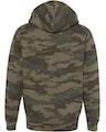 Independent Trading IND4000Z Forest Camo